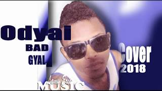 Bad Gyal Odyai  Gasy Ploit   Cover by Lamy Eric