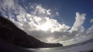 No.1174, Skywatch Açores, November Beach Live, Mosteiros, Azores