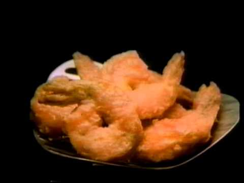 Presto FryDaddy Deep Fryer Commercial (1989)