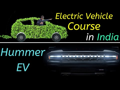 Electric Vehicle Course, Hummer EV, Swapping Stations: EV News 80