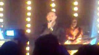 Jay Sean - Ride it (acoustic live)