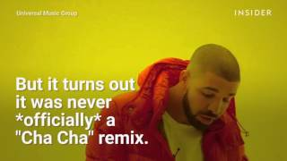 "A rapper claims Drake stole his song to make ""Hotline Bling"""