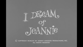 I Dream of Jeannie Season 1.2 Opening and Closing Credits and Theme Song