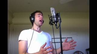 Lady by Kenny Rogers cover by Chris Ball