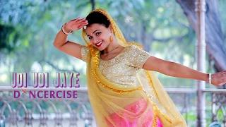 Udi Udi Jaye | Raees | Dance Choreography | Aditi Saxena | Mallika Arshia