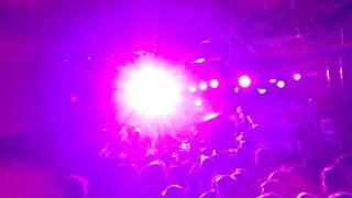 Enterprise Earth - Mortem Incarnatum (The Self Inflicted Tour 2017, ATL)