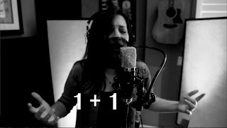 1 + 1 - Beyonce - Cover by Brianna Mazzola