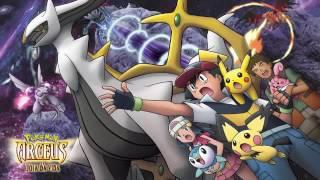 Encerramento Pokémon 12: Arceus e a Joia da Vida Dublado (PT-BR)