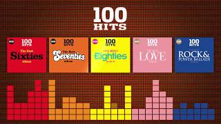100 Hits - New Releases 2017 - Best 60s, 70s, 80s, Love and Rock & Power Ballads Album Trailer