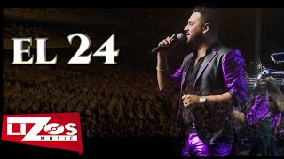 "BANDA MS ""EN VIVO"" - EL 24 (VIDEO OFICIAL)"