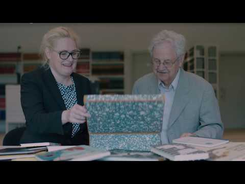 "Paul Maar-Preis ""Korbinian"" 2019 - Kinderbibliothekspreis"