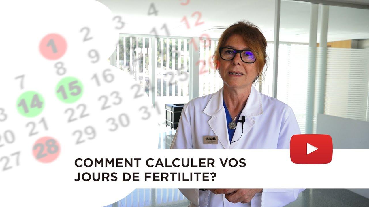 Calculer l'ovulation: le moment idéal pour tomber enceinte