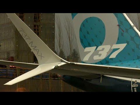 Boeing 737 MAX: неэффективное обучение пилотов photo