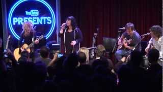 Heart: Crazy on You - YouTube Presents