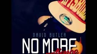 David Butler - No More Patience