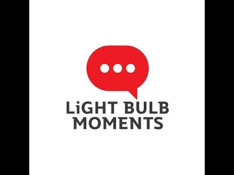 Light Bulb Moment - How big is sports data?