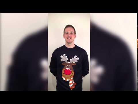 Funny Christmas Joke #8