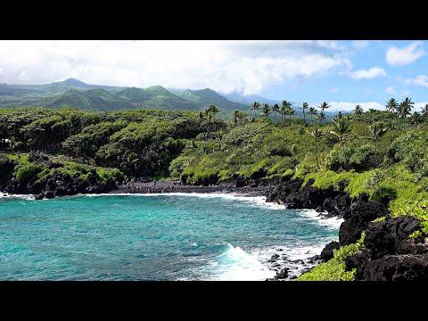 Maui, Hawaii, USA in 4K Ultra HD