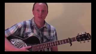 How to Play Axis of Awesome  - 4 Chords with Super Easy Chords ..