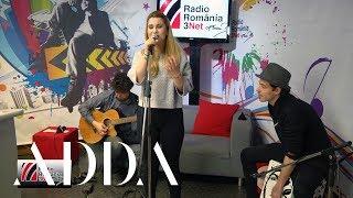ADDA - BalAdda de 8 Martie   Live @ Radio 3 Net