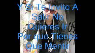 Te Parece Poco Official Remix-Toby Love Ft. Farruko Letra