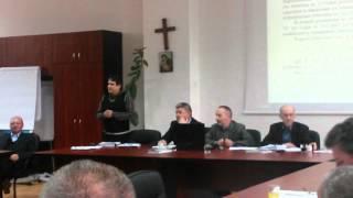 Alba24 Video: Gabi Plesa_viceprimar Alba Iulia din 12 martie 2015