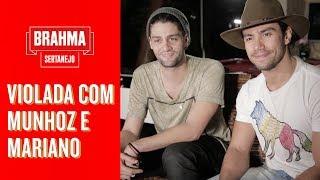 Violada com Munhoz e Mariano | #SRTNJ - Brahma Sertanejo