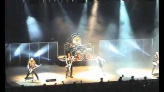 U.D.O. - Metal Eater (live in Dniepropetrovsk, 2004)