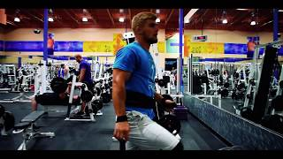 Chris Sidfrid 2017 - 1st Phorm - (NF- Gridin' Gym Cover)