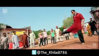 O Balma Full HD  Song | Khiladi 786