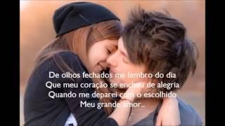 Arianne Oração do amor ( play back) 2013 com Legenda