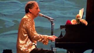 Arnaldo Baptista - Sentado na Beira da Estrada / Jesus, Volte à Terra - Ao Vivo BH [Musical Box Rec]