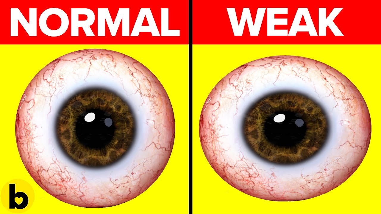 This is how your Lifestyle is affecting your Eyesight