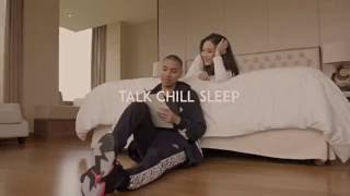 RAYI PUTRA - TALK, CHILL ,SLEEP (MUSIC VIDEO TEASER)
