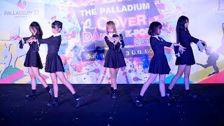 170506 Apprill cover APRIL (에이프릴) - April Story (봄의 나라 이야기) @ The Palladium Cover Dance 2017