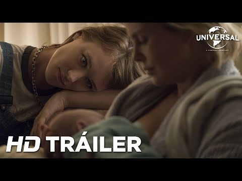 TULLY - Tráiler 1 (Universal)  - HD