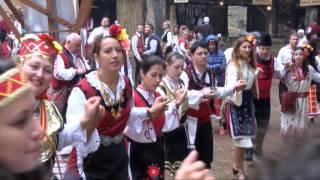 Фестивалът в Жеравна започна с песни и надсвирвания