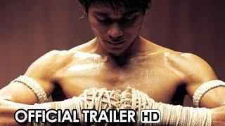 WARRIOR KING 2 Official Trailer (2014)