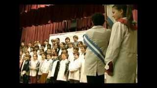 Promesa a la Bandera 2012 - Video 03