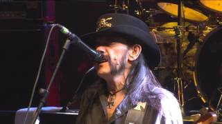 EXIT 2015 Live: Motörhead - Ace of Spades (HQ Version)