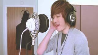 [MBC Star Audition] SS501 - 내 머리가 나빠서/Because I'm Stupid (Acoustic & Tri-lingual)