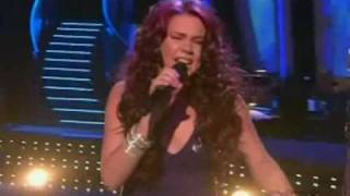 Joss Stone - Tell me `boui it in live