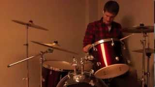 Where Are You Now- Mumford and Sons Drum Cover