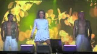 promoção clipe Largadinho - Claudia Leitte