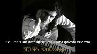 Tema Coração Rebelde - Nuno Barroso Cd
