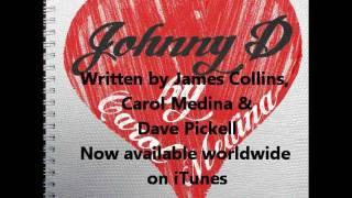 """""""Johnny D""""  (Johnny Depp) by Carol Medina"""