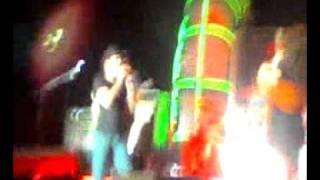Joaquín Sabina - Por el boulevard de los sueños rotos Live