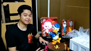 Unboxing Donald Duck Miracle Land by Beast Kingdom