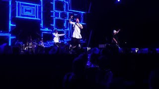 Boom Boom Pow - Black Eyed Peas - Live at SUMMER SONIC in Tokyo 2017