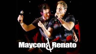 Maycon e Renato - Novinha Lançamento 2011